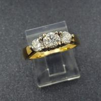 <h2></h2><p>Available in 14K Gold <BR />Diamonds: 1.00ct<BR />Regular Price: $9600<BR />ON SALE $2295<BR /><BR />#PW308