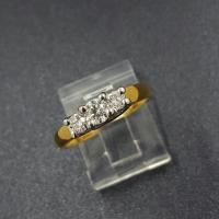 <h2></h2><p>Available in 18K Yellow and White Gold <BR />Diamonds: 0.50ct<BR />Regular Price: $3900<BR />ON SALE $1295<BR /><BR />#GP314<BR /> </p>
