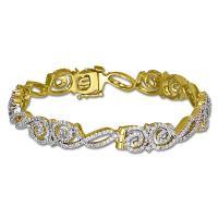 <h2></h2><p>208<BR />Ladies Diamond Bangle<BR />18K  7.90ct</p>