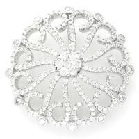 <h2></h2><p>223<BR />Ladies Diamond Pendant - 1.53ct</p>