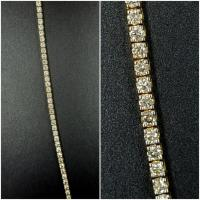 <h2></h2><p>14K Yellow Gold<BR />Diamonds: 5.00ct<BR />Regular Price: $11950<BR />ON SALE $4780<BR /><BR />#DDS701Y</p>