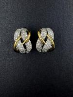 <h2></h2><p>14K White and Yellow Gold<BR />Diamonds: 1.66ct<BR />Regular Price: $6995<BR />ON SALE $2795<BR /><BR />#AP504</p>